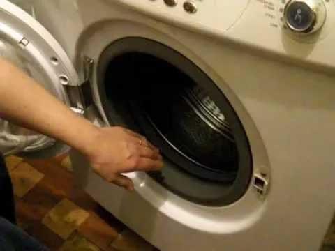Ремонт стиральных машин своими руками samsung wf s861
