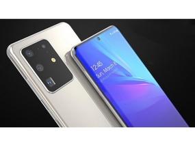 Обзор смартфона Galaxy S20
