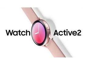 Обзор смарт часов Galaxy Watch Active2