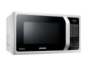 Микроволновая печь Samsung с конвекцией MC28H5013AW