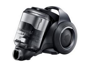 Пылесосы Samsung: ТОП-5