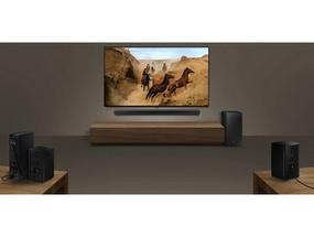 Обзор Samsung Soundbar HW-Q90R
