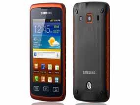 Обзор водонепроницаемых телефонов Samsung