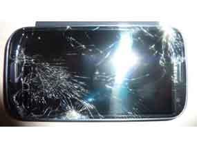 Инструкция по замене дисплея на Samsung Galaxy S3