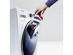Обзор стиральной машины Samsung серии AddWash