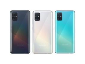 Обзор смартфона Samsung A31