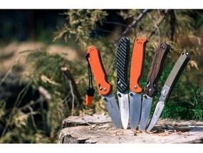 Где выбрать хороший нож?