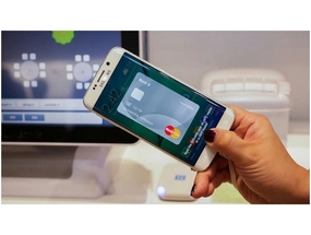 Как настроить SamsungPay для бесконтактной оплаты?