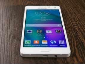 Завис телефон Samsung Galaxy А5: что делать?