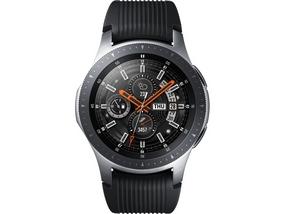 Как установить время на Samsung Galaxy Watch