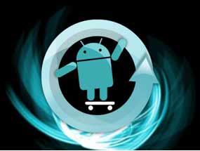Как перепрошить Samsung Galaxy S3?