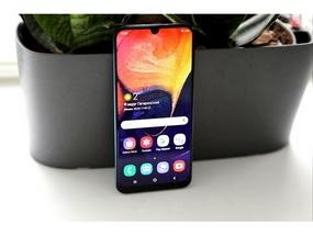 Наиболее распространенные неисправности телефонов Samsung